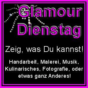 glamour-dienstag