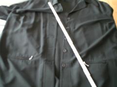 Bluse ausmessen für Crazy Wool