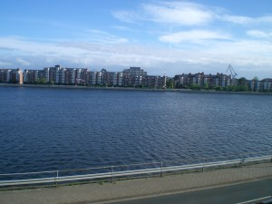 Wilhelmshavener Hafen