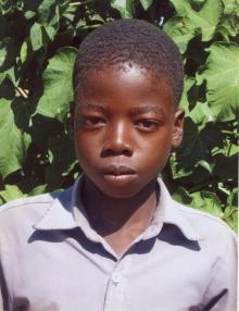 Erison aus Zimbabwe