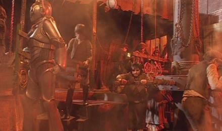 Kinderarbeit im viktorianischen London