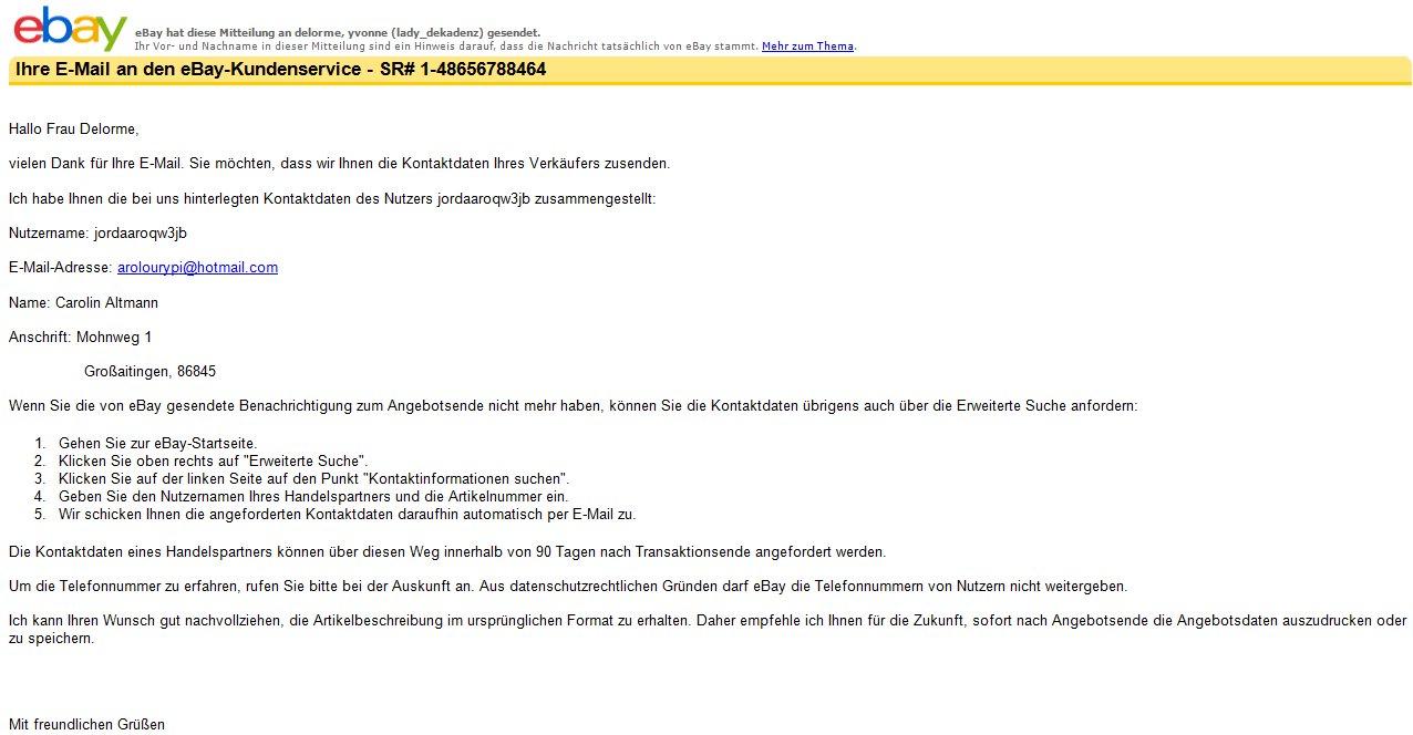Ebay-Mail 01
