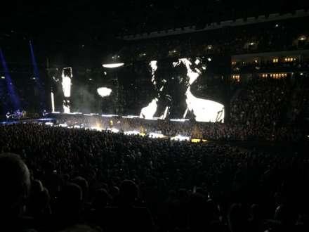 U2 in Berlin