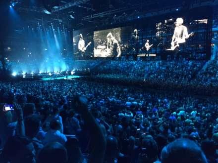 U2 Live on Tour